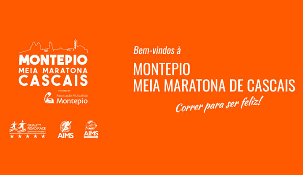 Aviso: Montepio Meia Maratona de Cascais 2020