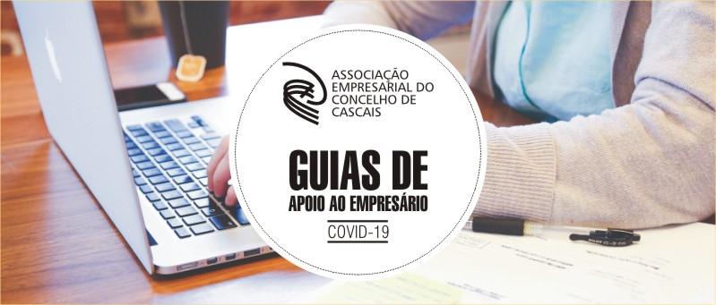 COVID-19 | GUIAS DE APOIO AO EMPRESÁRIO
