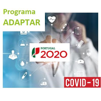 Programa ADAPTAR | Candidaturas abertas