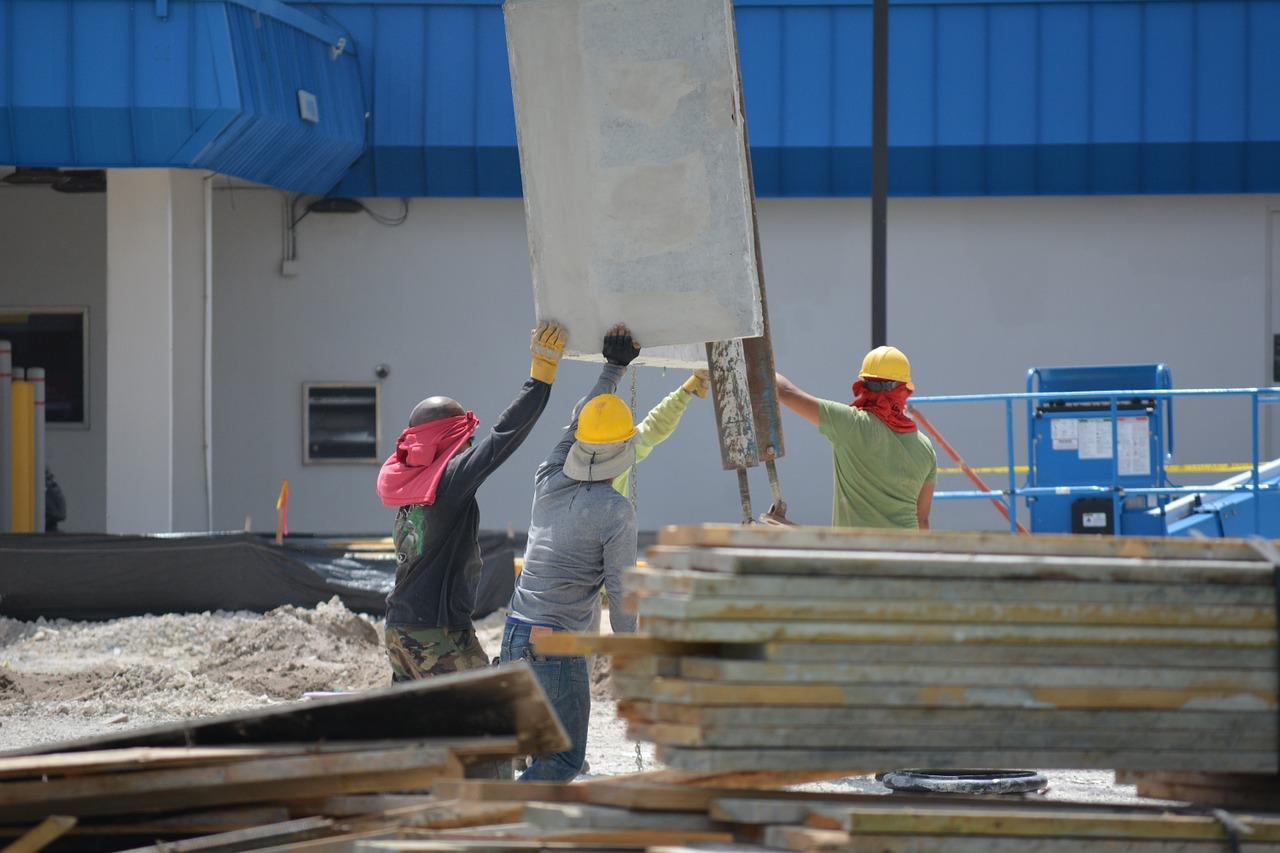 COVID-19: Profissionais e Empresas da Construção Civil
