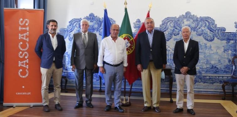 Protocolo de cooperação promove Turismo em Cascais