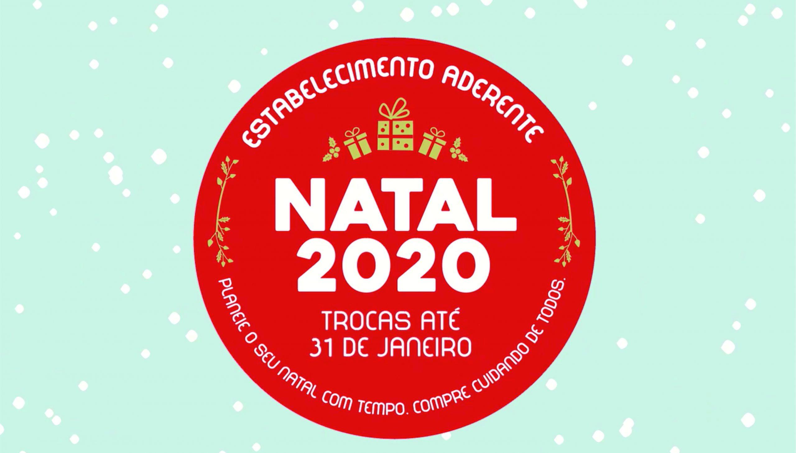 Natal 2020 – Compre Cuidando de Todos