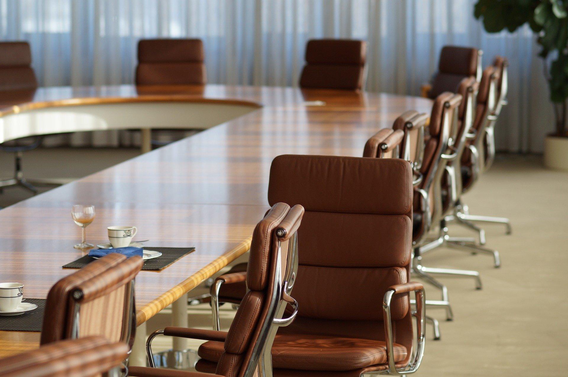 AECC marca presença na reunião com o Ministro da Economia
