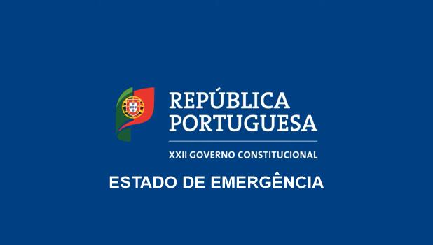 Medidas do Estado de Emergência