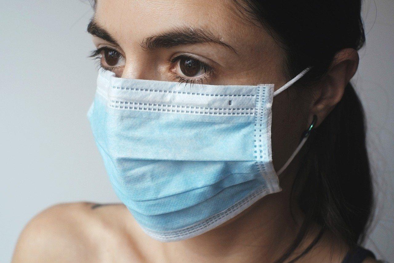 Obrigatoriedade de uso de máscara