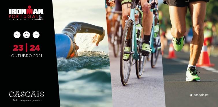 Ironman – Cortes de trânsito 23 e 24 de outubro
